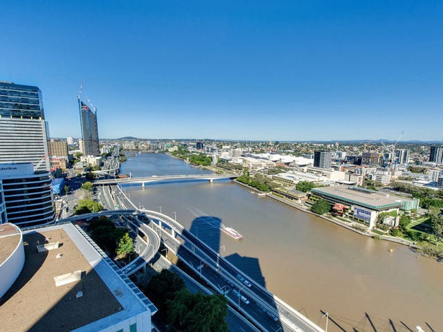 283/18 Tank Street, Brisbane City, Qld 4000