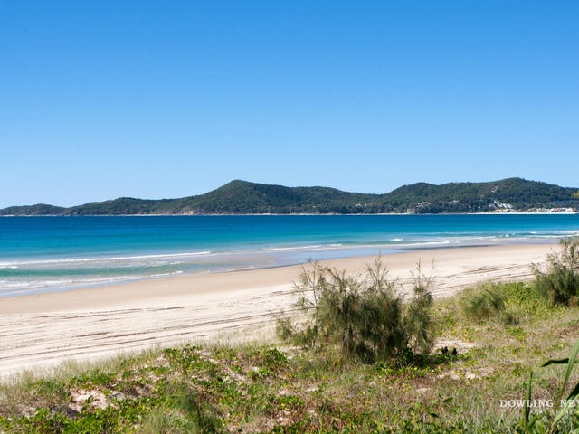 312 Teewah Beach Road, Noosa North Shore, Qld 4565