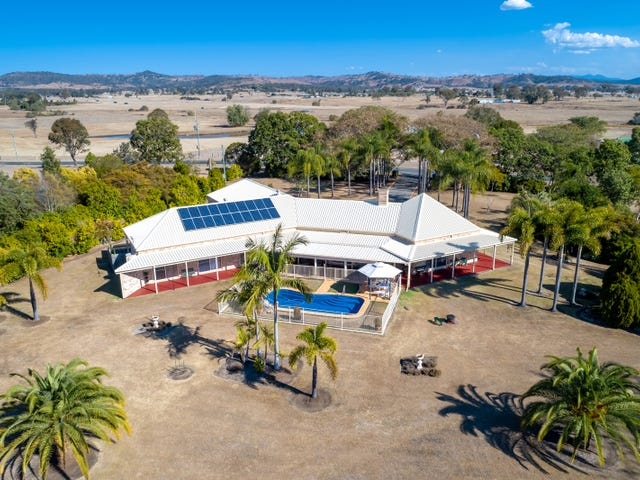 159 KERRY ROAD, Beaudesert, Qld 4285
