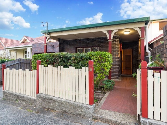 18 Eric Street, Lilyfield, NSW 2040
