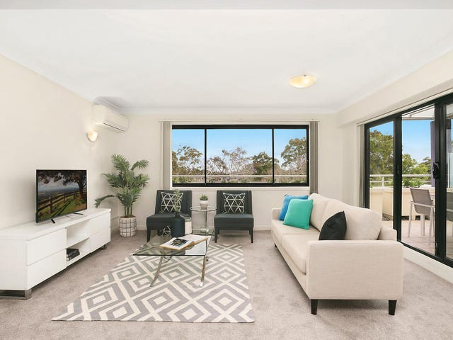 40/552 Pacific Highway, Chatswood, NSW 2067