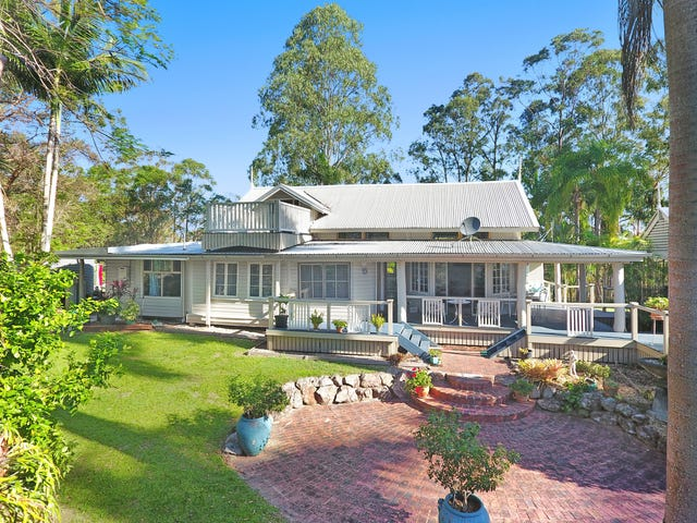 81 Seib Road, Eumundi, Qld 4562