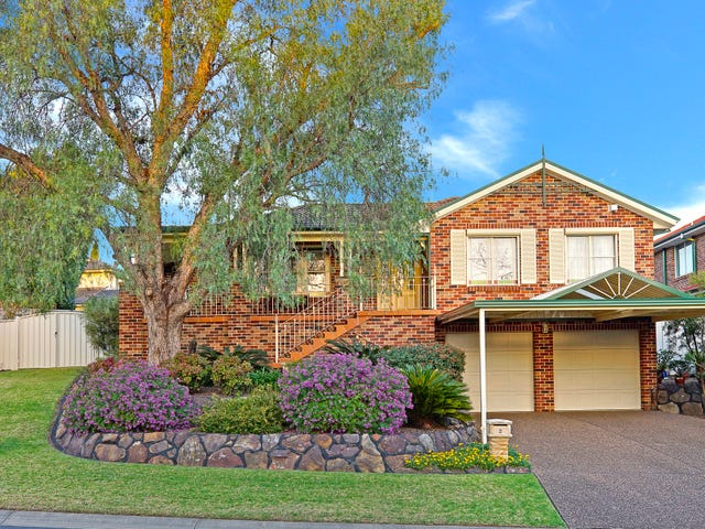 2 Stewart Place, Glenmore Park, NSW 2745