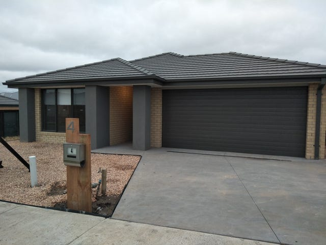 4 Banff Drive, Curlewis, Vic 3222