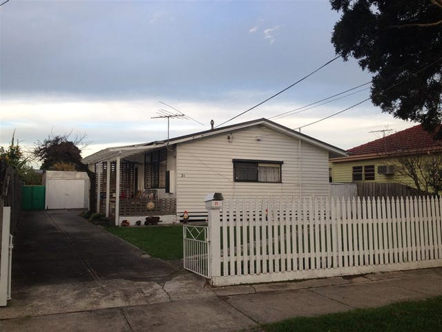 31 Second Street, Clayton South, Vic 3169