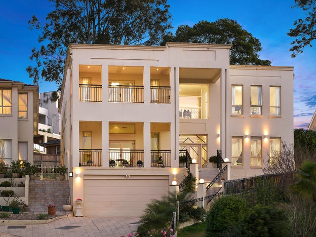 25 Winchcombe Place, Castle Hill, NSW 2154