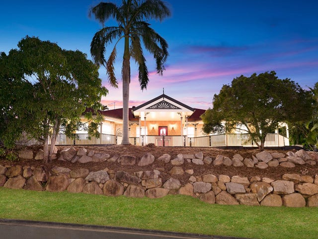 2 Thirlestane Terrace, Narangba, Qld 4504
