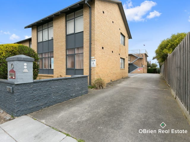 10/589 Nepean Highway, Bonbeach, Vic 3196