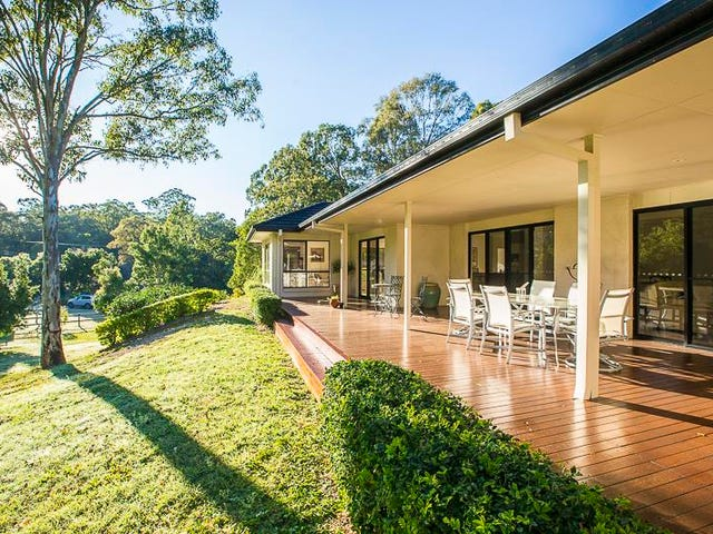 1 Country Crescent, Nerang, Qld 4211