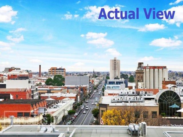 711V/162 Albert Street, East Melbourne, Vic 3002