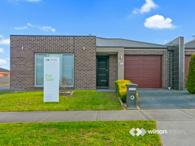 1/45 St. Georges Road, Traralgon, Vic 3844