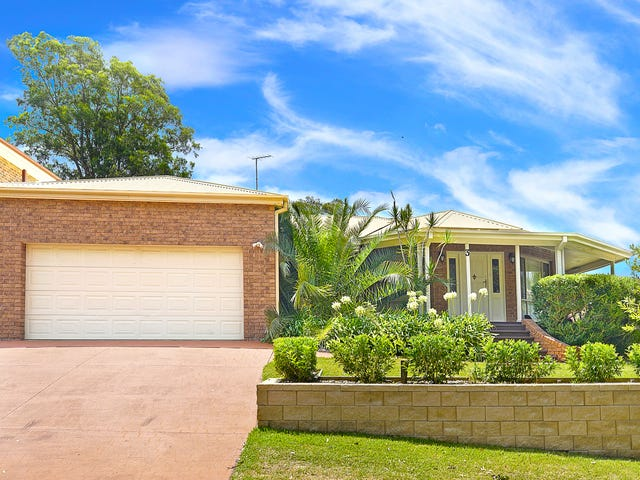 3 Lady Jamison Drive, Glenmore Park, NSW 2745
