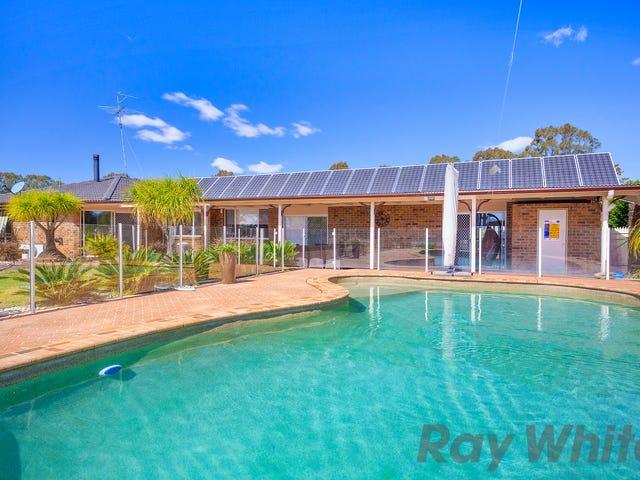419 East Kurrajong Road, East Kurrajong, NSW 2758