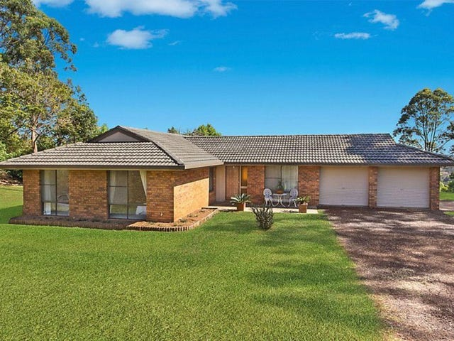 289 Cowlong Road, McLeans Ridges, NSW 2480