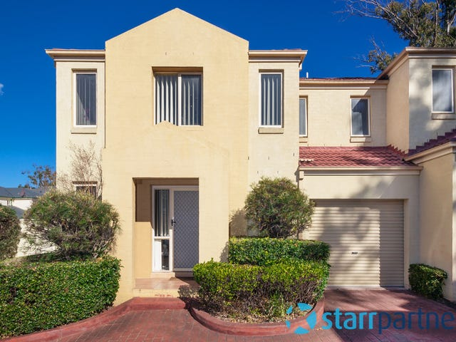 3/26 Derby Street, Rooty Hill, NSW 2766