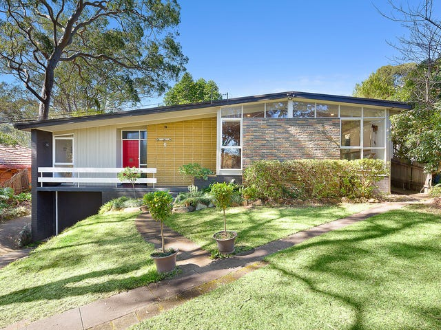 6 Greenvale Grove, Hornsby, NSW 2077