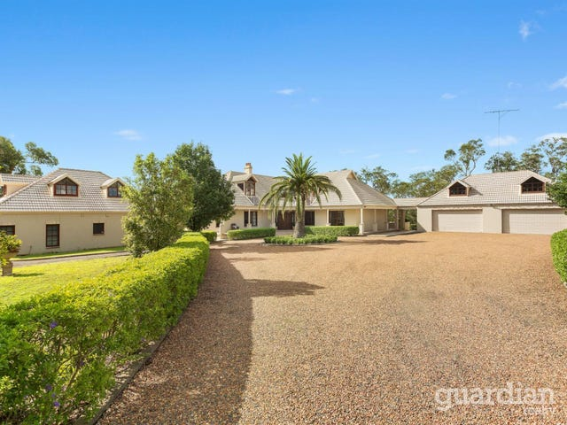 1 Brandywell Close, Glenorie, NSW 2157