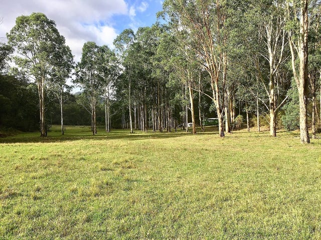 Lot 12 Watagan Creek Road, Laguna, NSW 2325