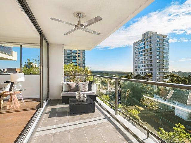 26/192 Ben Boyd Road, Neutral Bay, NSW 2089