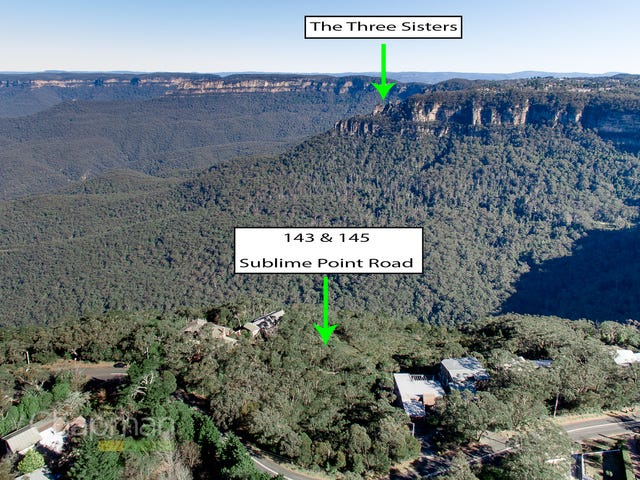 145 Sublime Point Road, Leura, NSW 2780