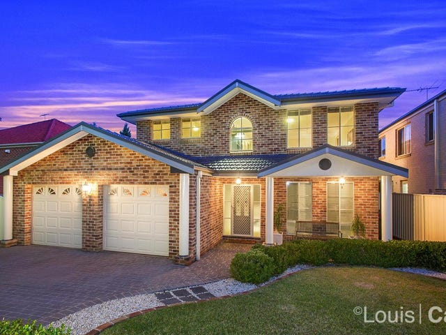 67 Softwood Avenue, Beaumont Hills, NSW 2155