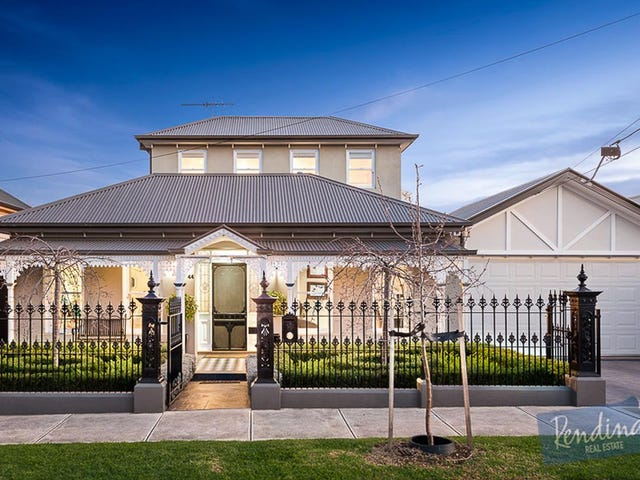 44 Vine Street, Moonee Ponds, Vic 3039