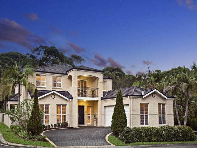 10 Tallowood Way, Frenchs Forest, NSW 2086