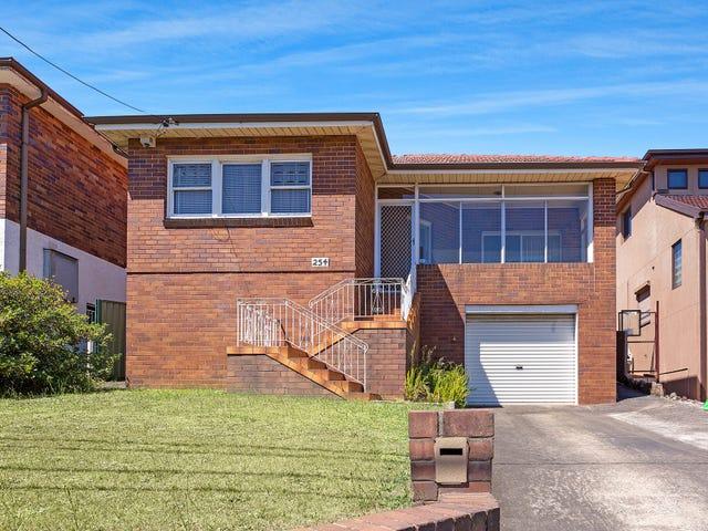 254 Bexley rd, Earlwood, NSW 2206