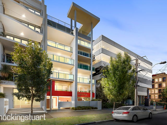 6/182 Albert Road, South Melbourne, Vic 3205