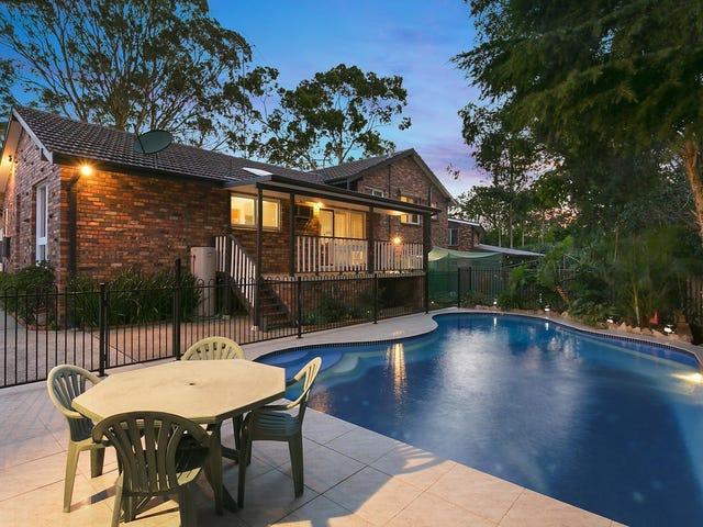 24 Fiona Avenue, Castle Hill, NSW 2154