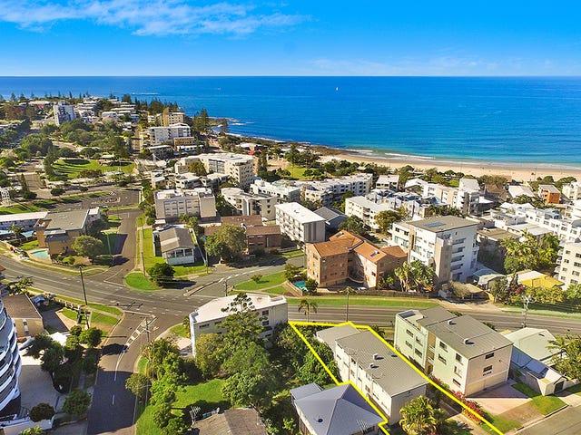 5/5 Mahia Terrace - Beach View, Kings Beach, Qld 4551