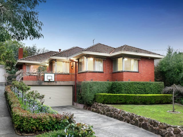 22 Milsom Avenue, Templestowe Lower, Vic 3107