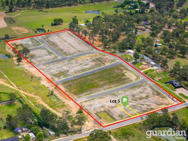 Lot 5/72-76 Terry Road, Box Hill, NSW 2765