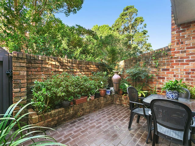 2/23 Crows Nest Road, Waverton, NSW 2060