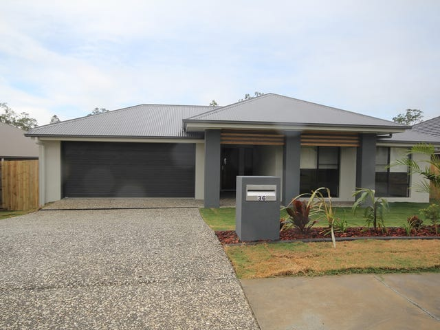 36 Fitzpatrick Circuit, Augustine Heights, Qld 4300
