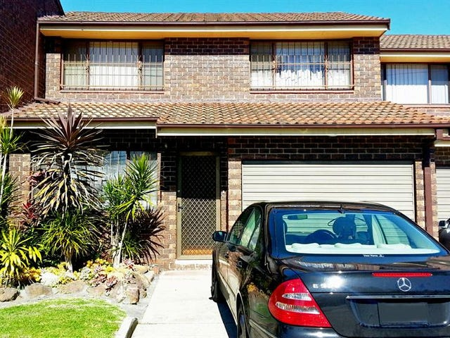 3/150 Moore St, Liverpool, NSW 2170