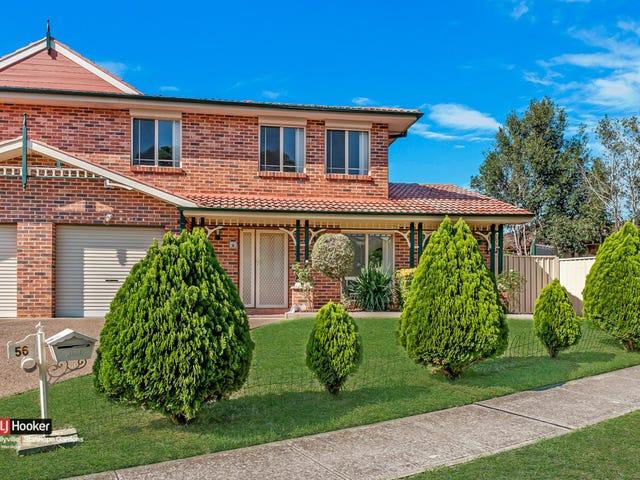 56 Vella Cresent, Blacktown, NSW 2148