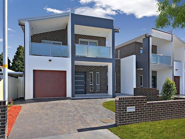 4A Hodgkinson Crescent, Panania, NSW 2213