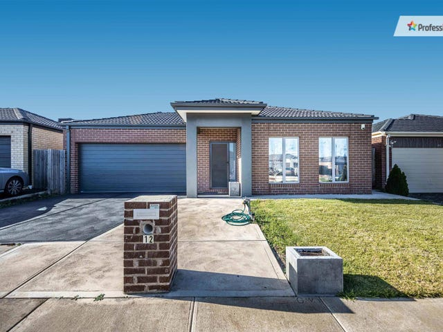 12 Connolly Drive, Harkness, Vic 3337