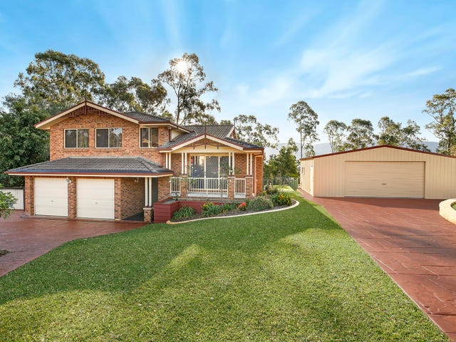 30 Mundoonen Crescent, Horsley, NSW 2530