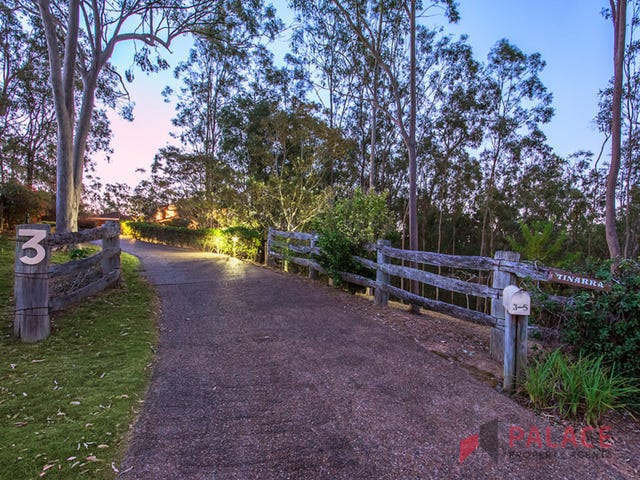 3 Emungerie Grove, Karana Downs, Qld 4306