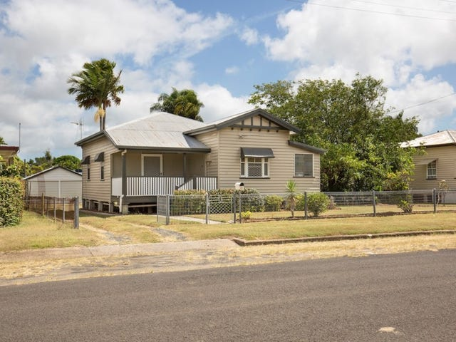 23 High Street, Walkervale, Qld 4670