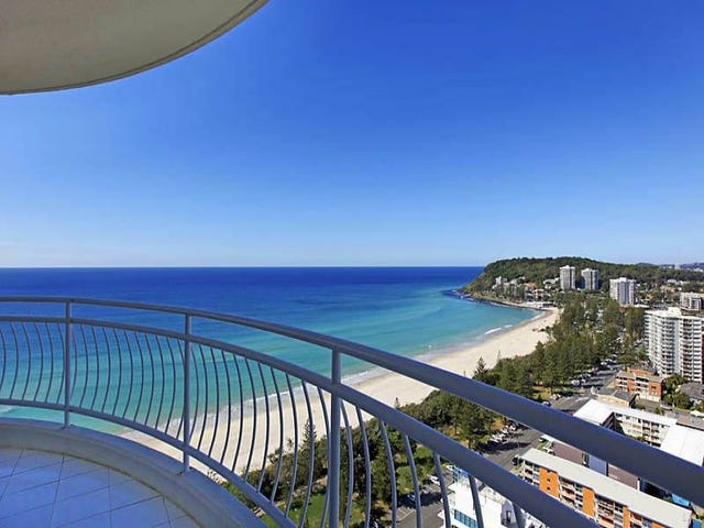 26E/3 Second Avenue, Burleigh Heads, Qld 4220