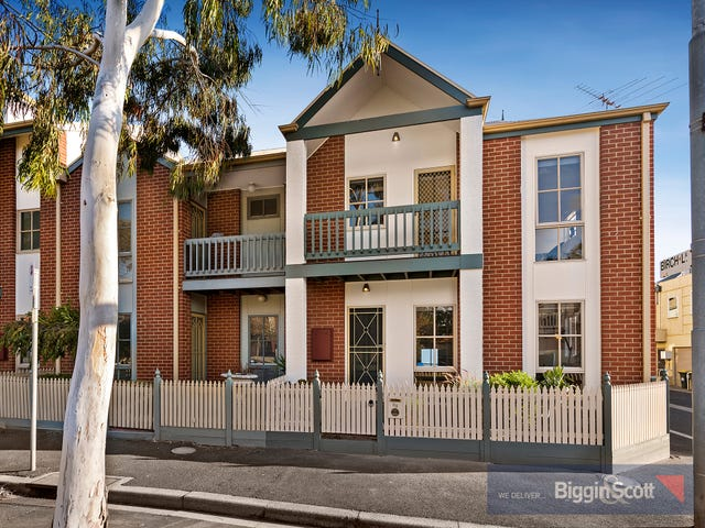 23 Graham Street, Kensington, Vic 3031