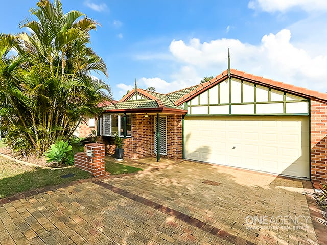 40 Leichhardt Cct, Forest Lake, Qld 4078