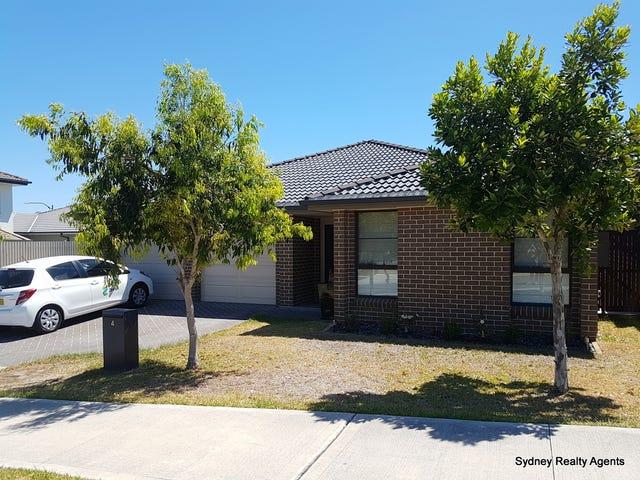 4 Elevon Street, Middleton Grange, NSW 2171