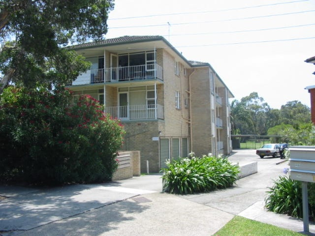 7/14 Grafton Crescent, Dee Why, NSW 2099