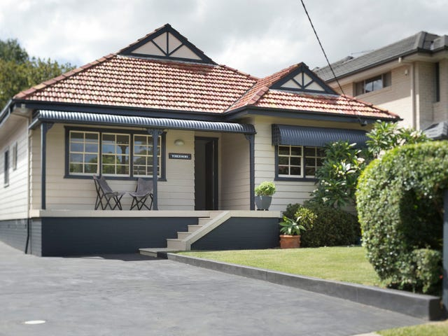 43 Earl Street, Hunters Hill, NSW 2110