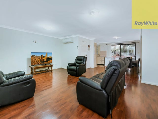 4/142-144 Station Street, Wentworthville, NSW 2145