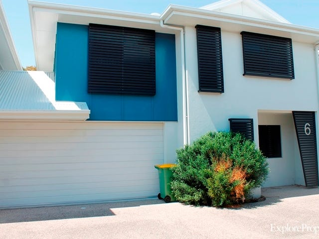 6/235 Evan Street, South Mackay, Qld 4740